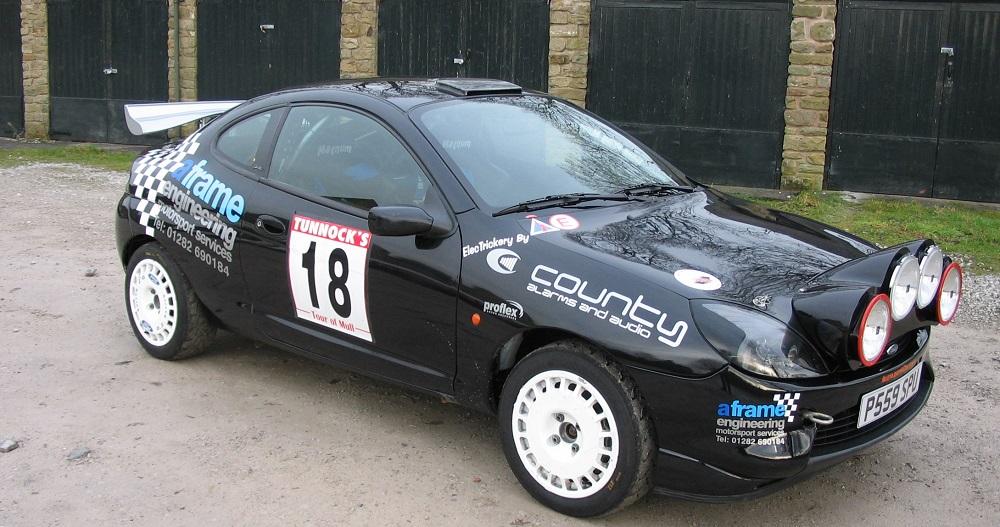 Rally Puma